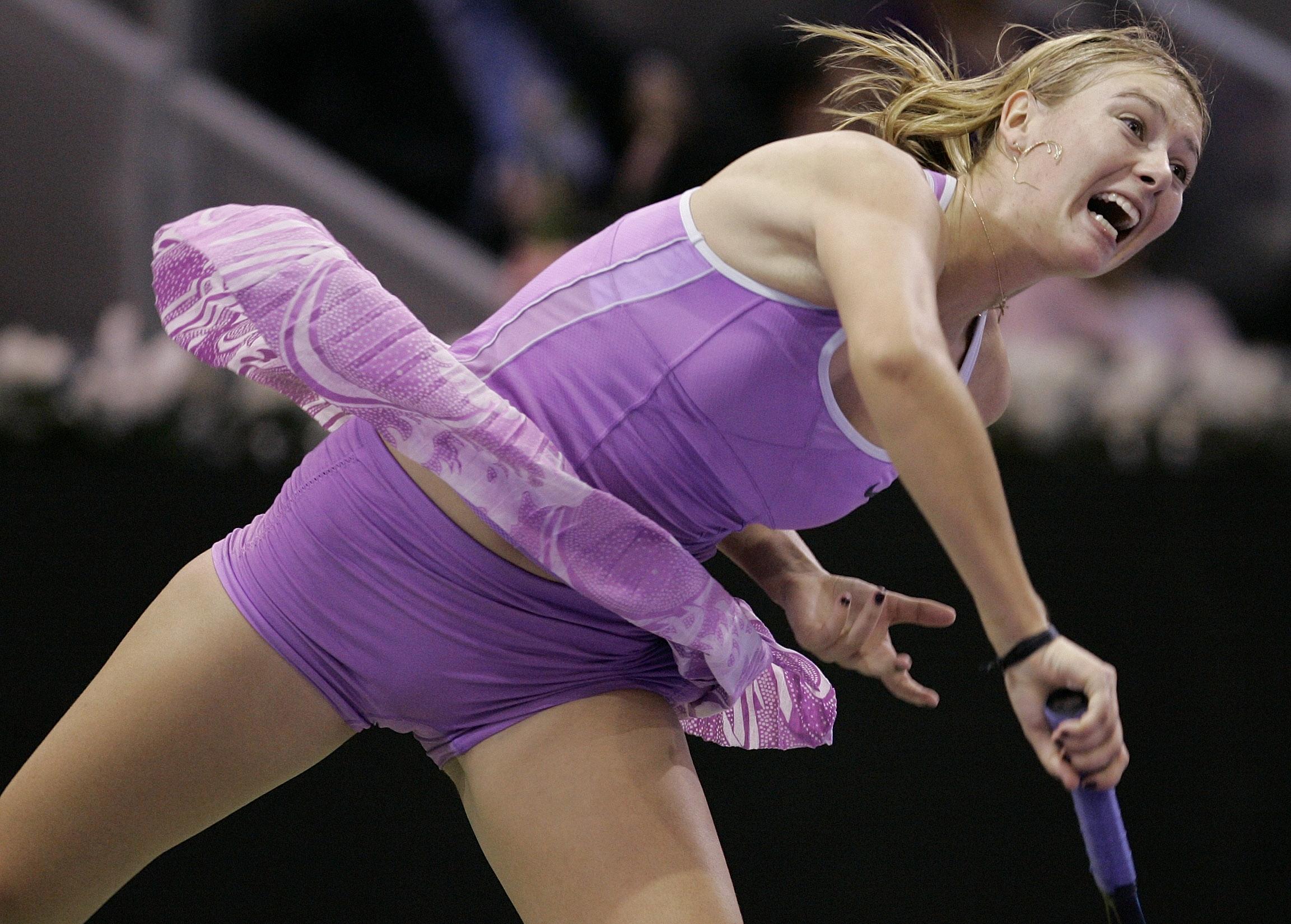 Случайные порно фото в спорте, Спортивные засветыфотографий ВКонтакте 13 фотография