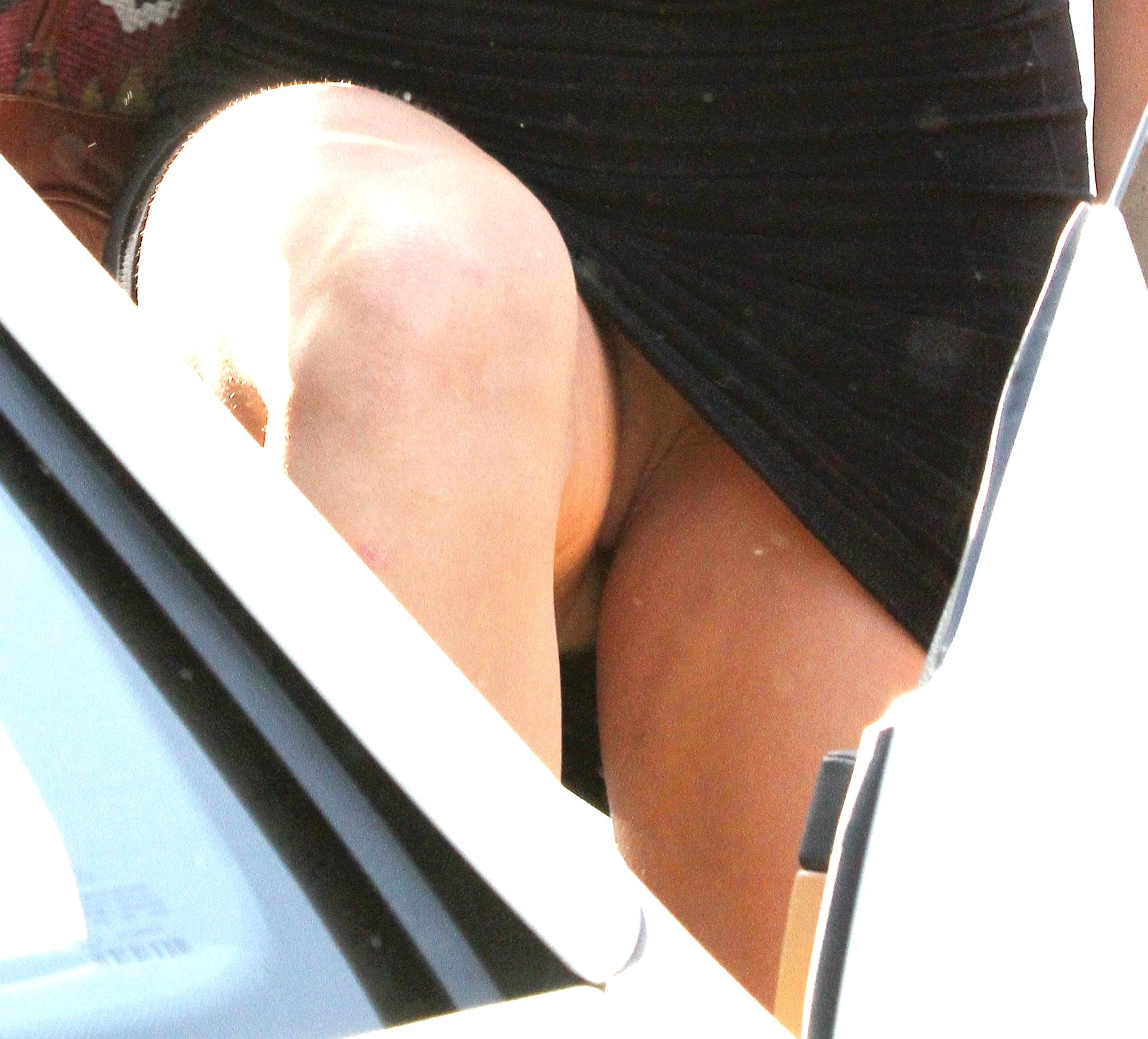 сайрус порно фото засветы майли