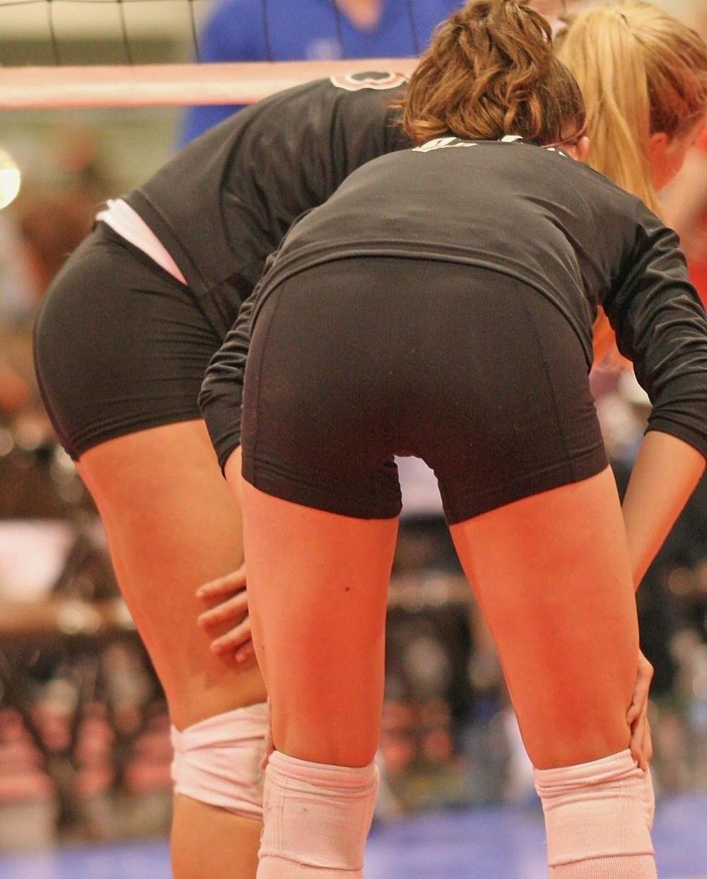 Эротические фото волейболисток 29 фотография