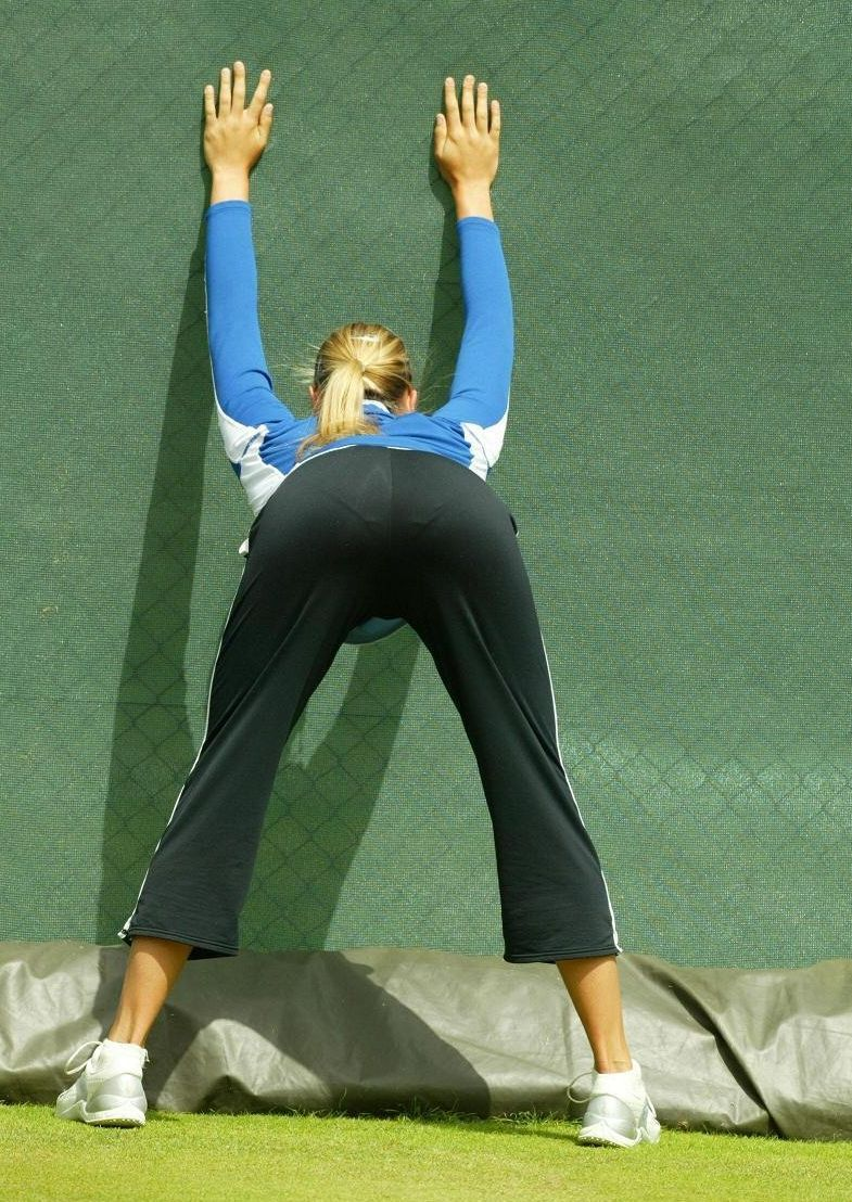 Спортсменка порвала костюм на жопе фото 10 фотография
