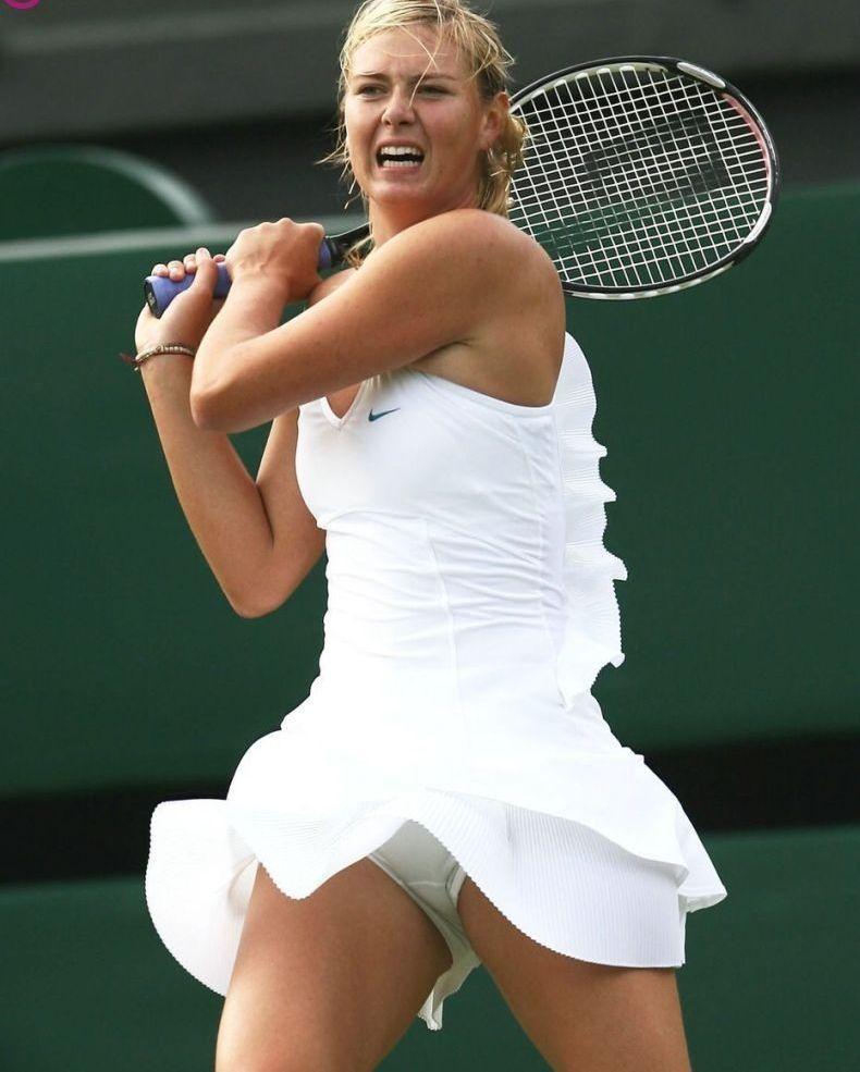 ловелас славился сексуальные фото теннисисток было